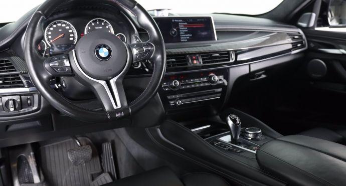 2016 BMW X6 M  #1