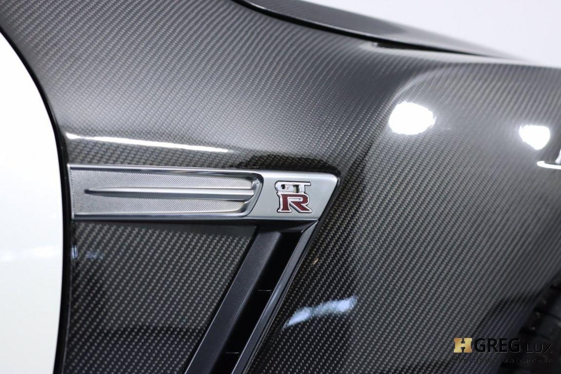 2014 Nissan GT R Black Edition #19