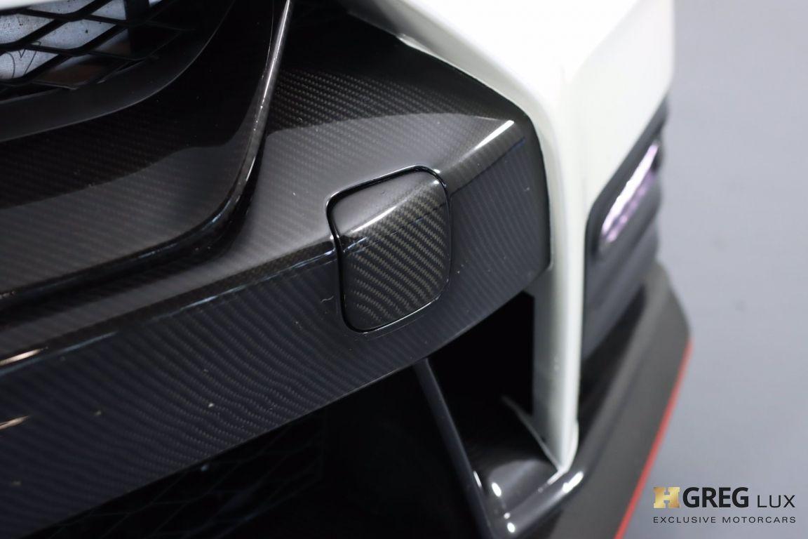 2014 Nissan GT R Black Edition #10