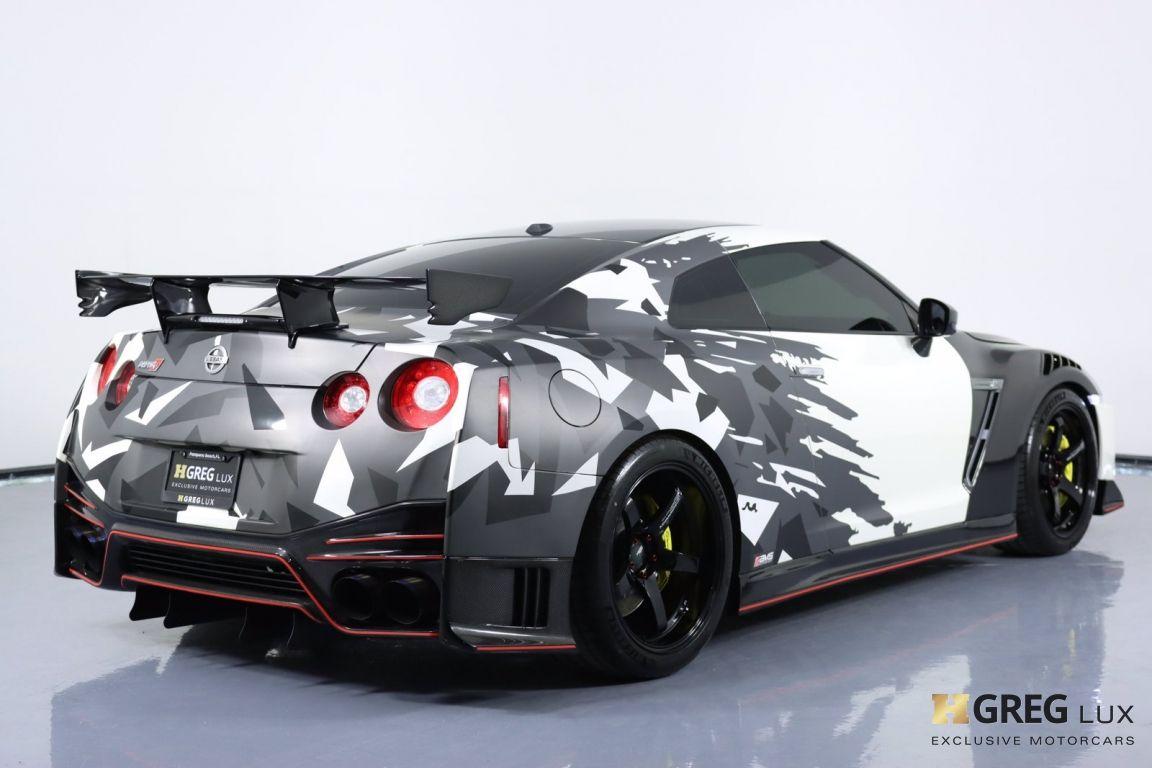 2014 Nissan GT R Black Edition #21