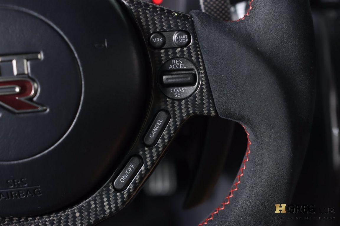 2014 Nissan GT R Black Edition #59