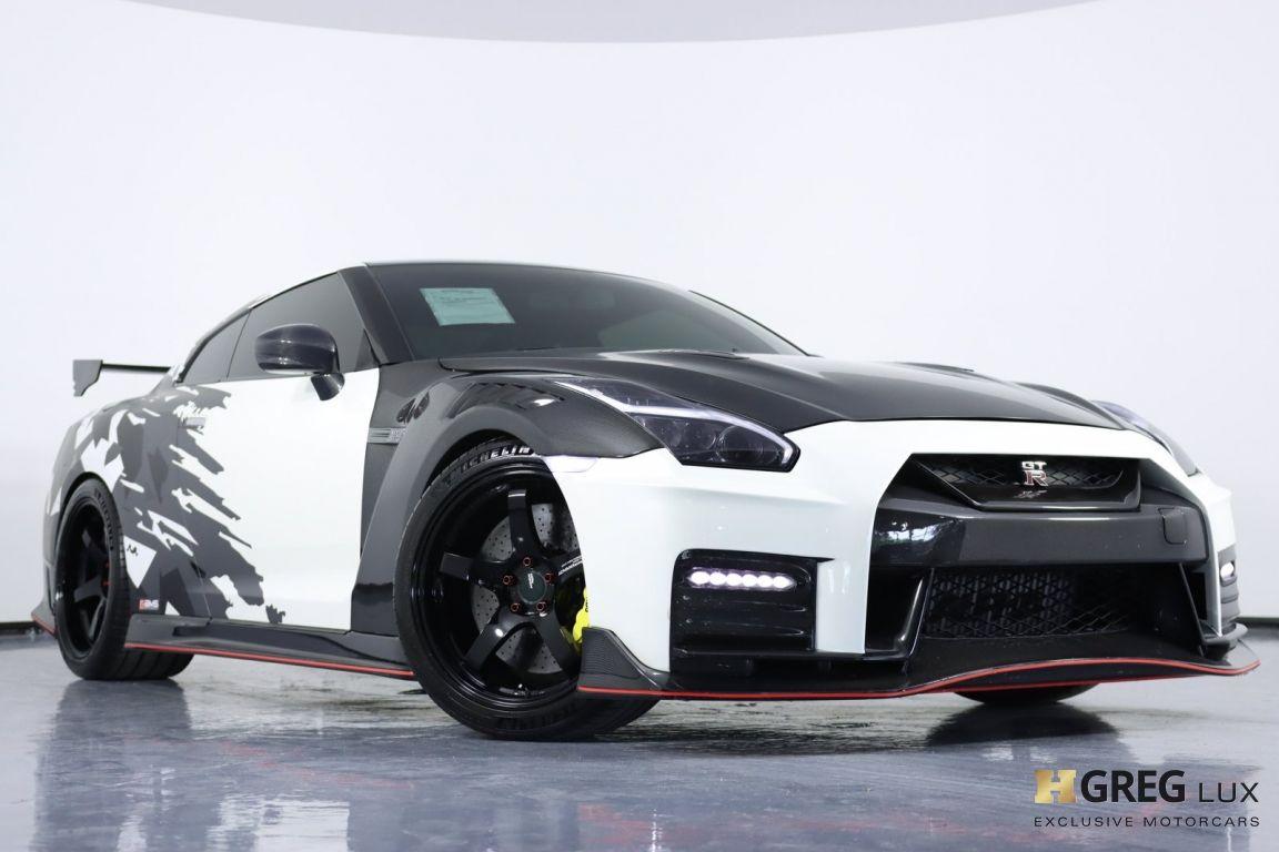 2014 Nissan GT R Black Edition #39