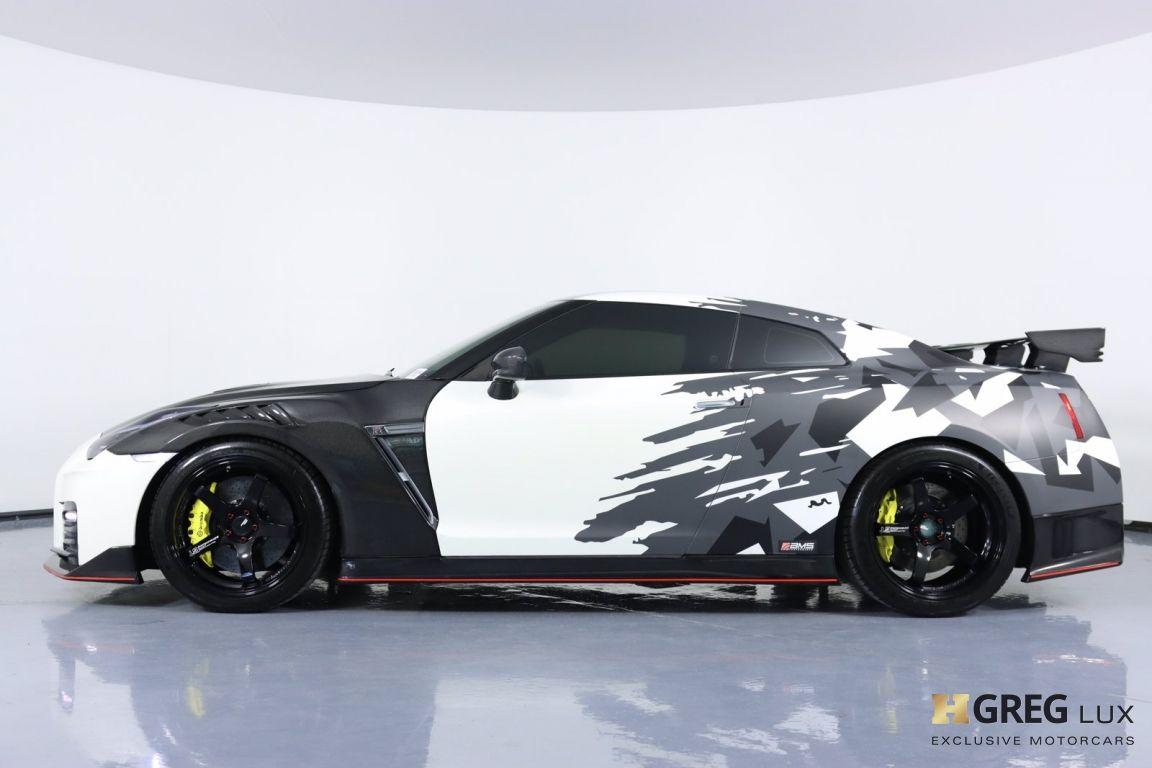 2014 Nissan GT R Black Edition #31