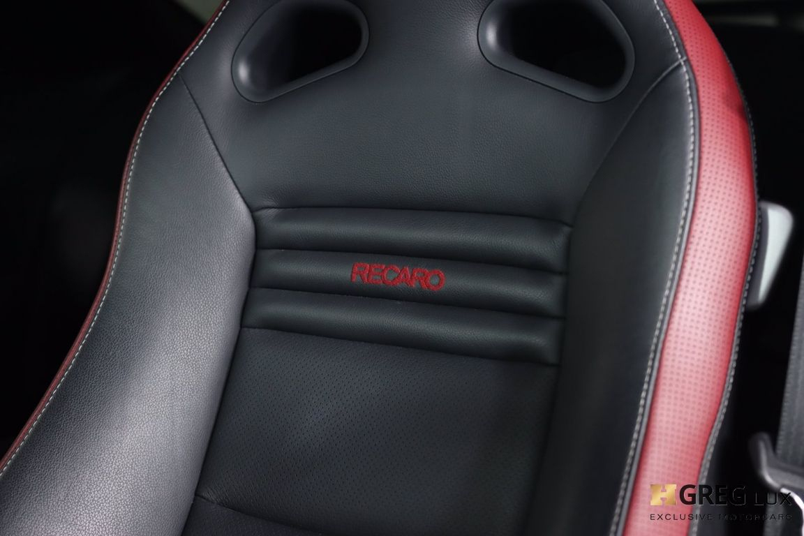2014 Nissan GT R Black Edition #40