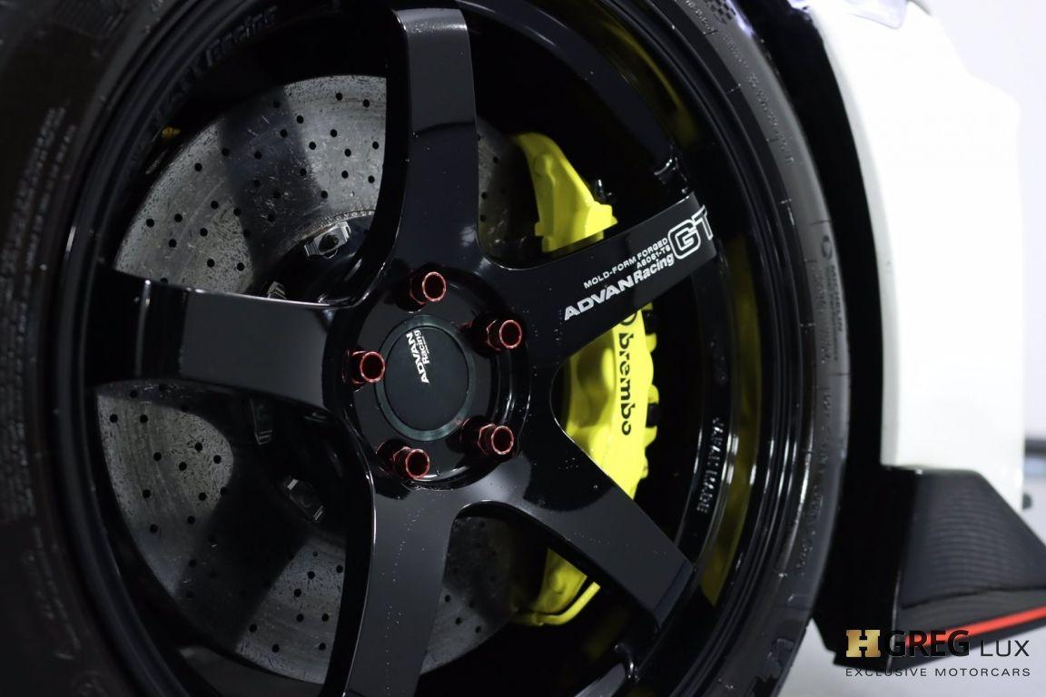 2014 Nissan GT R Black Edition #15