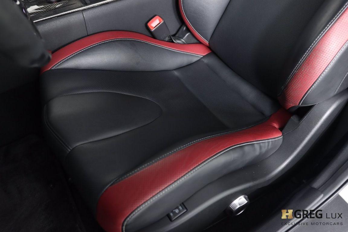 2014 Nissan GT R Black Edition #41