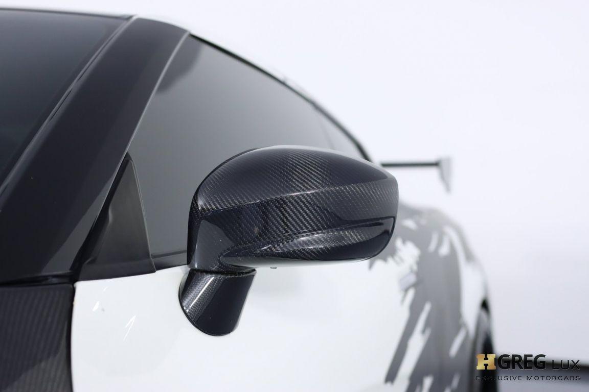 2014 Nissan GT R Black Edition #9