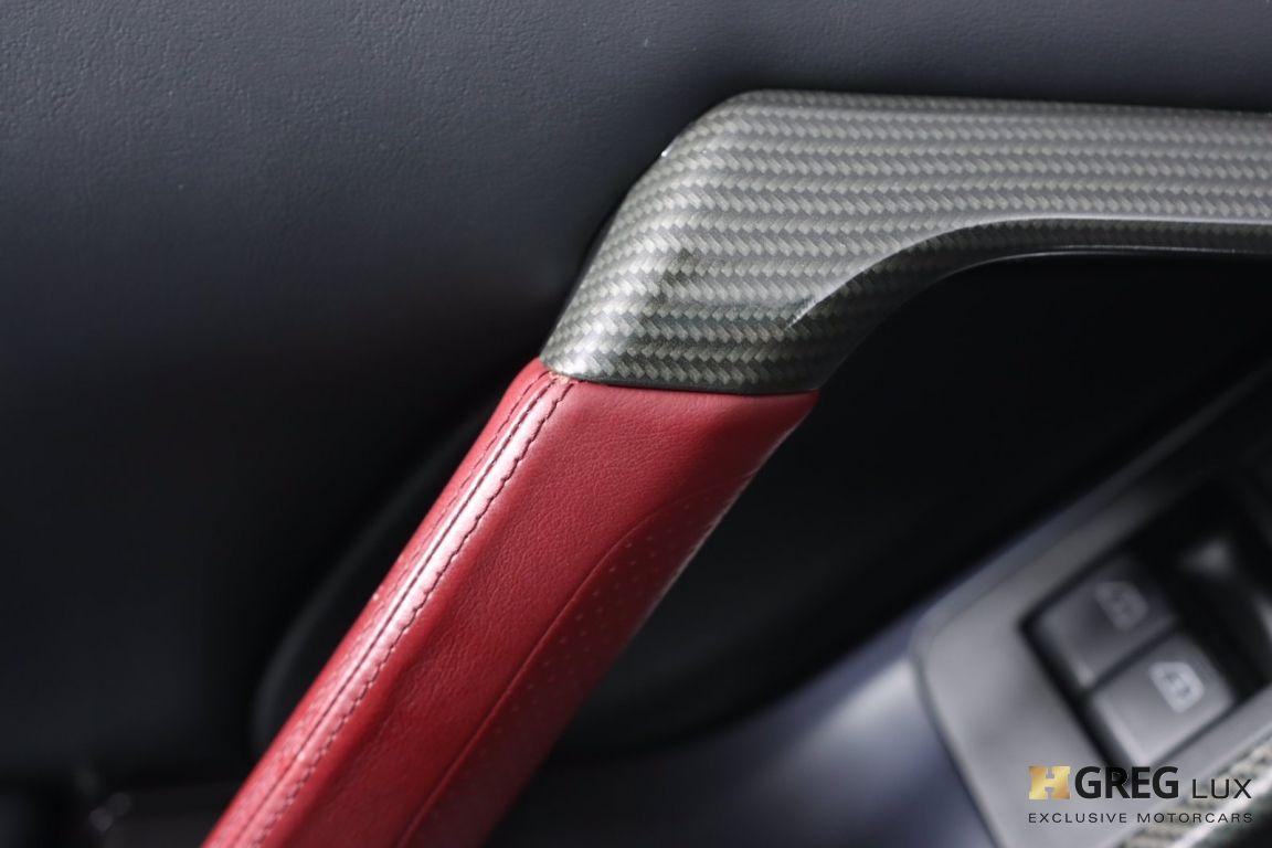 2014 Nissan GT R Black Edition #46