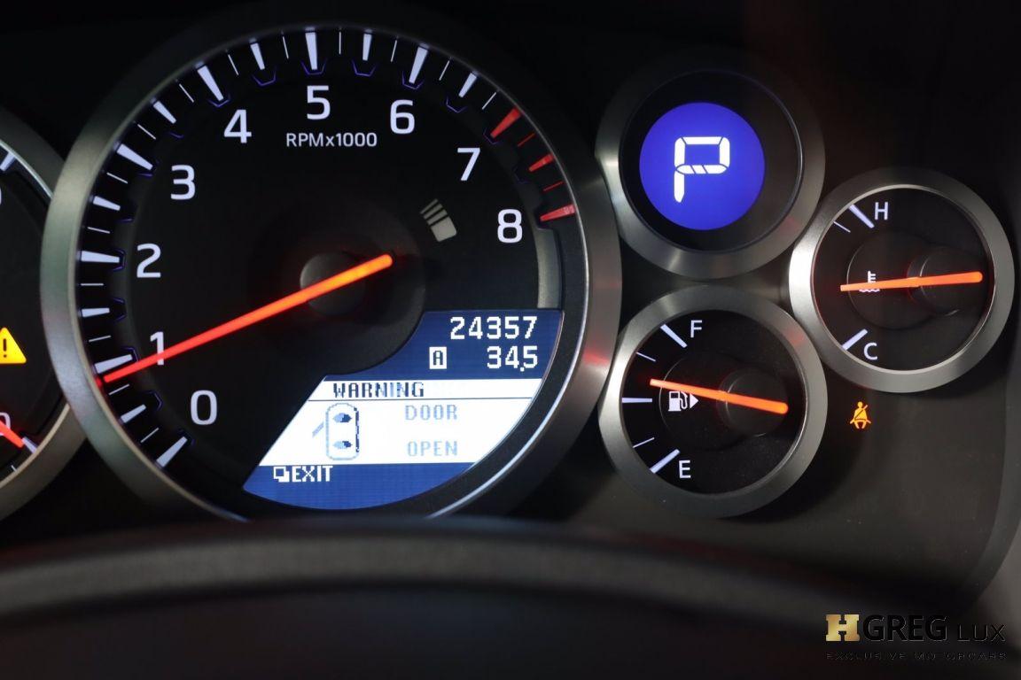 2014 Nissan GT R Black Edition #62
