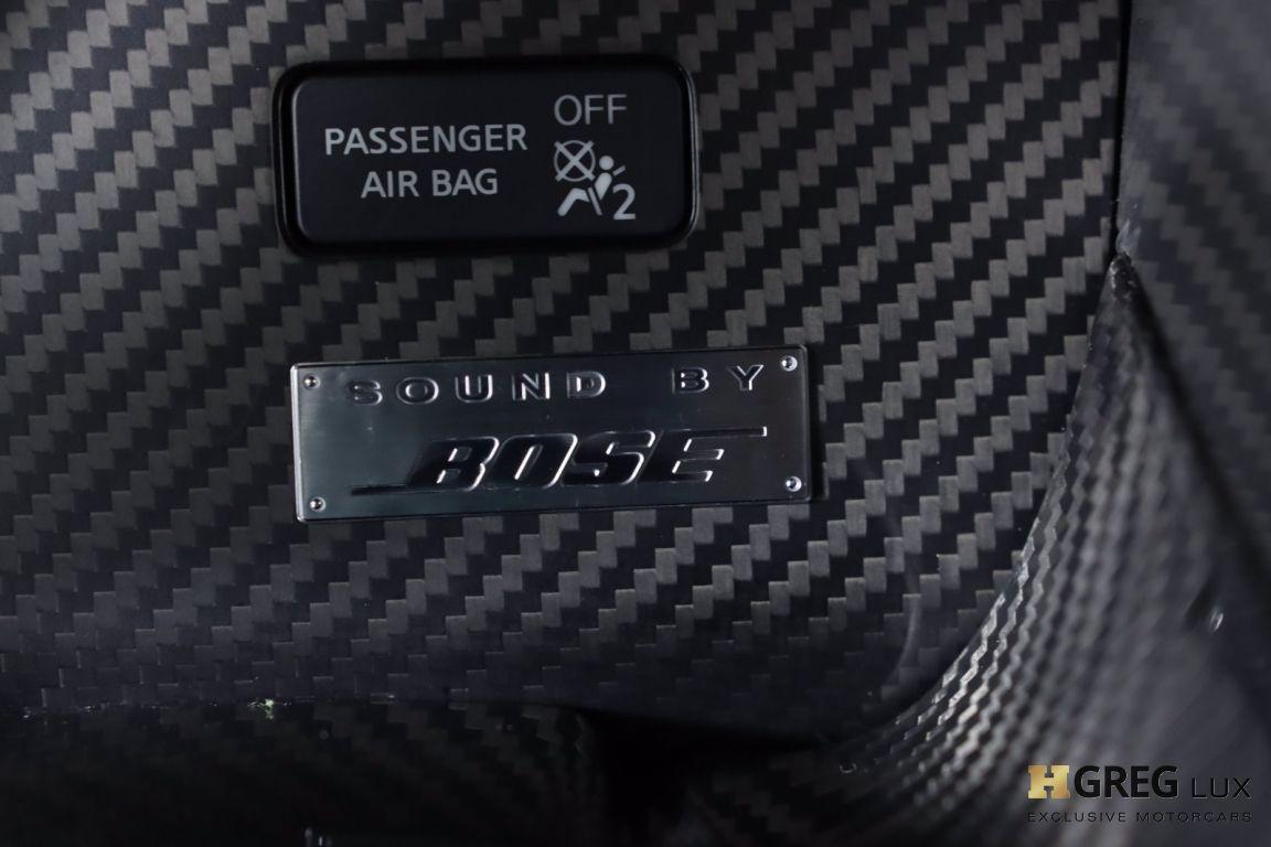 2014 Nissan GT R Black Edition #56