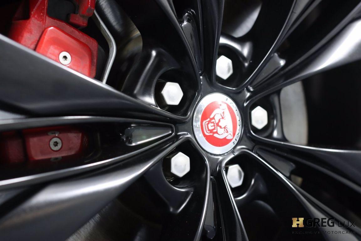 2017 Jaguar F PACE S #17