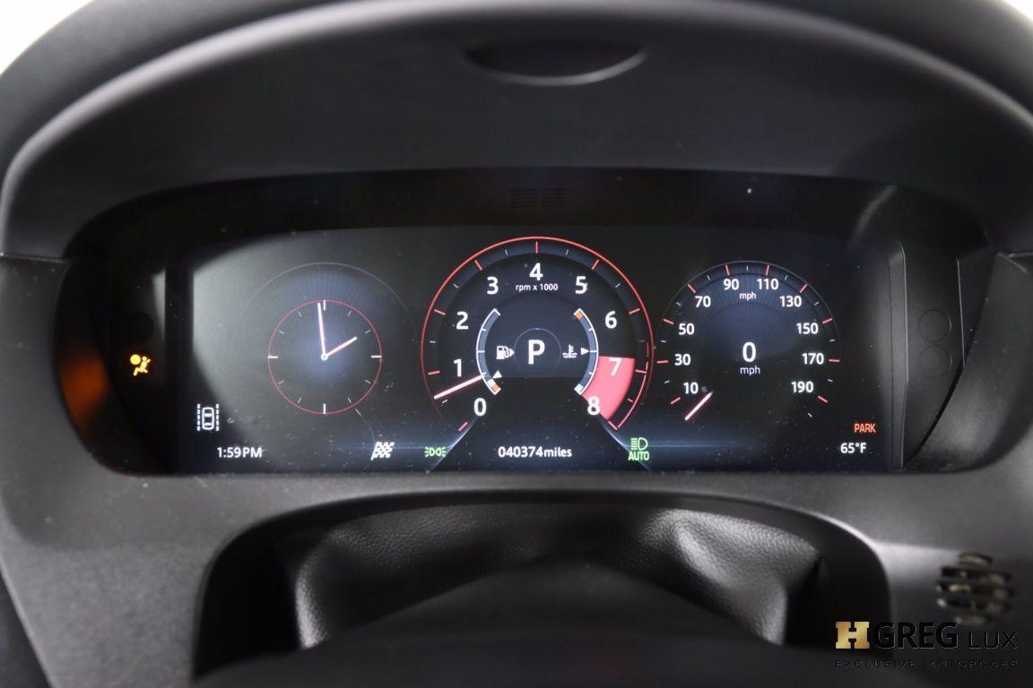 2017 Jaguar F PACE S #61