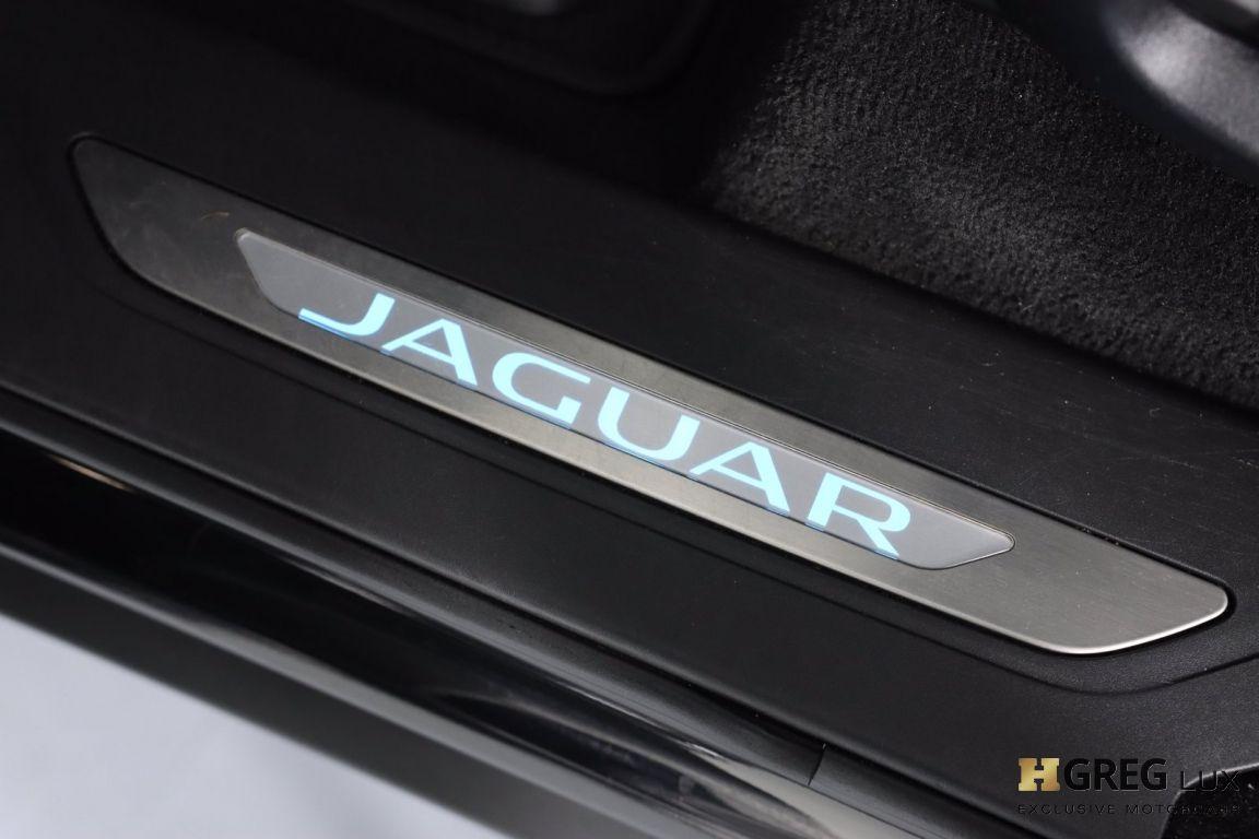 2017 Jaguar F PACE S #49
