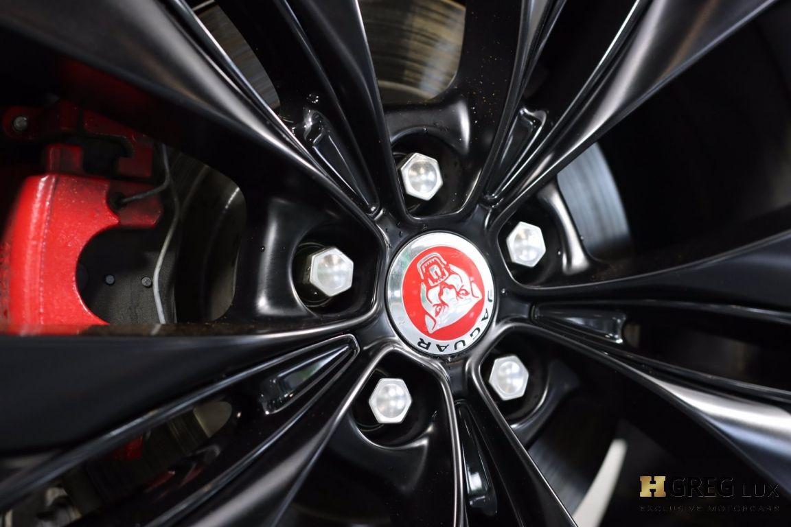 2017 Jaguar F PACE S #14