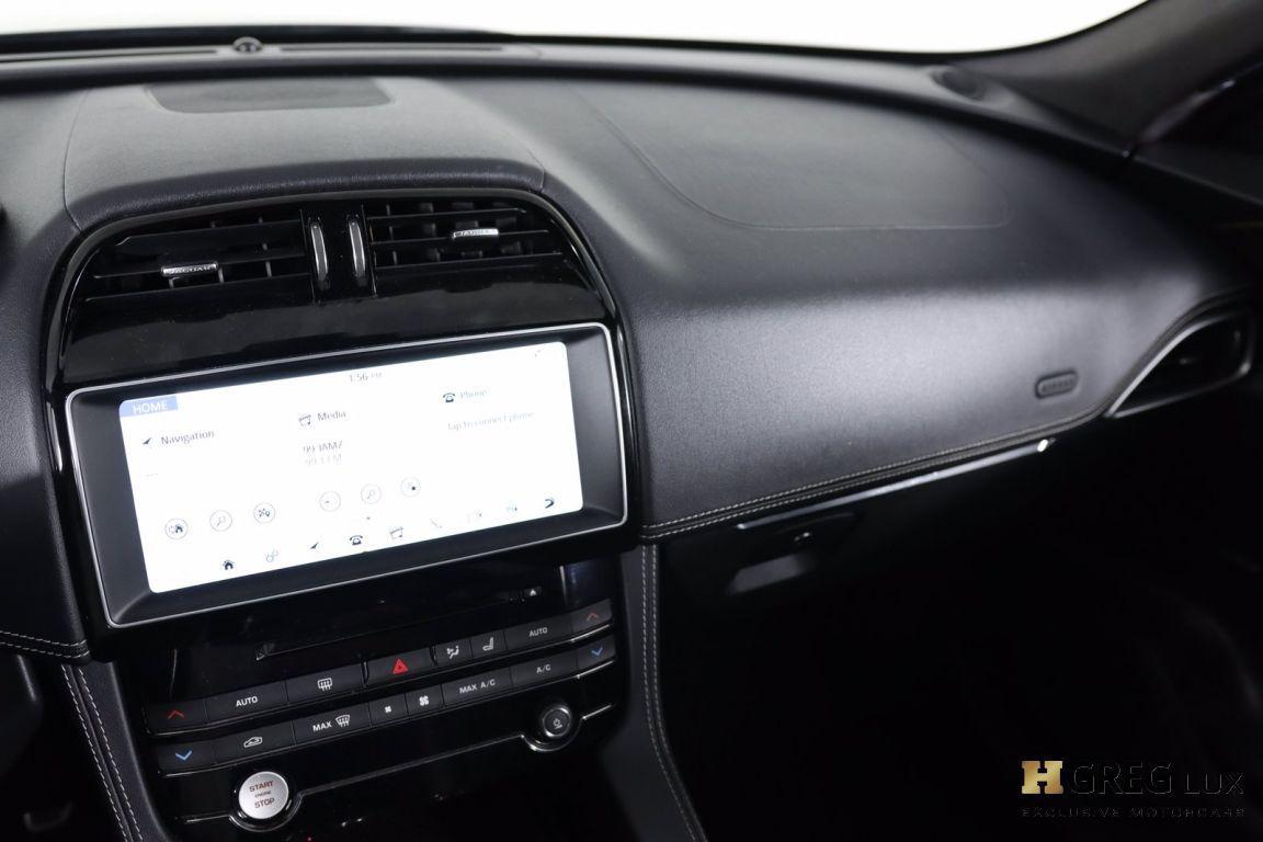 2017 Jaguar F PACE S #50