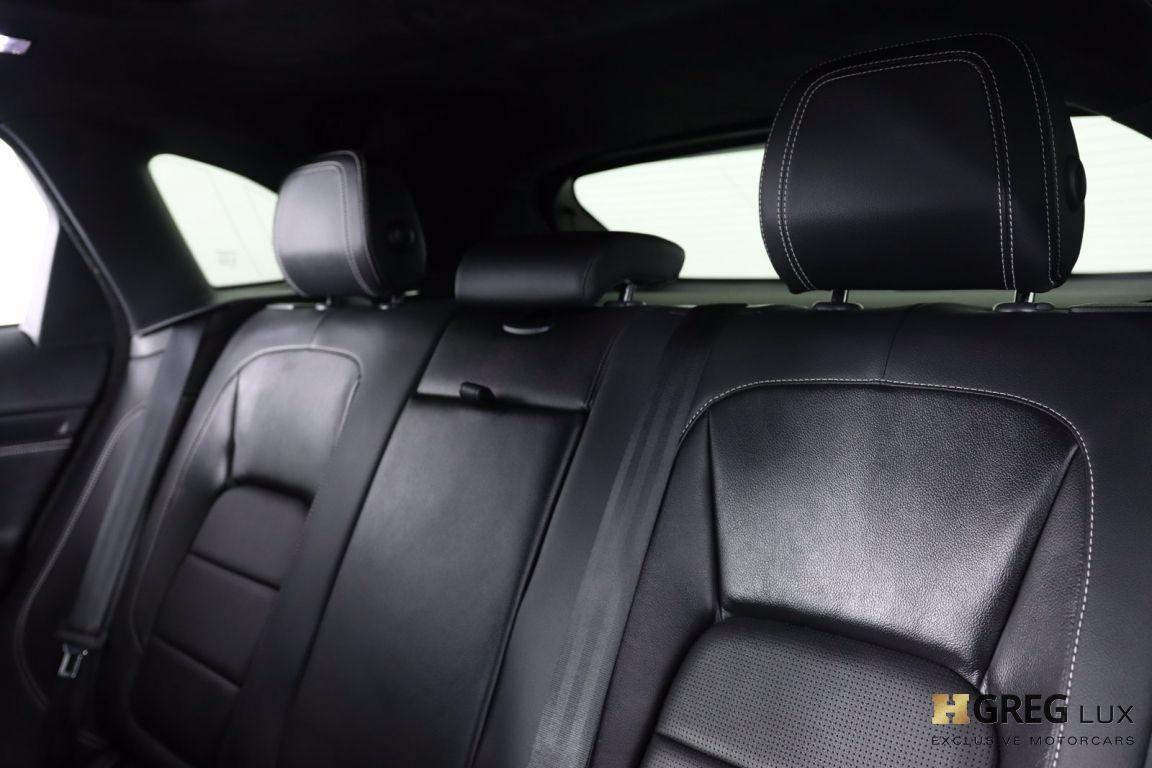 2017 Jaguar F PACE S #40