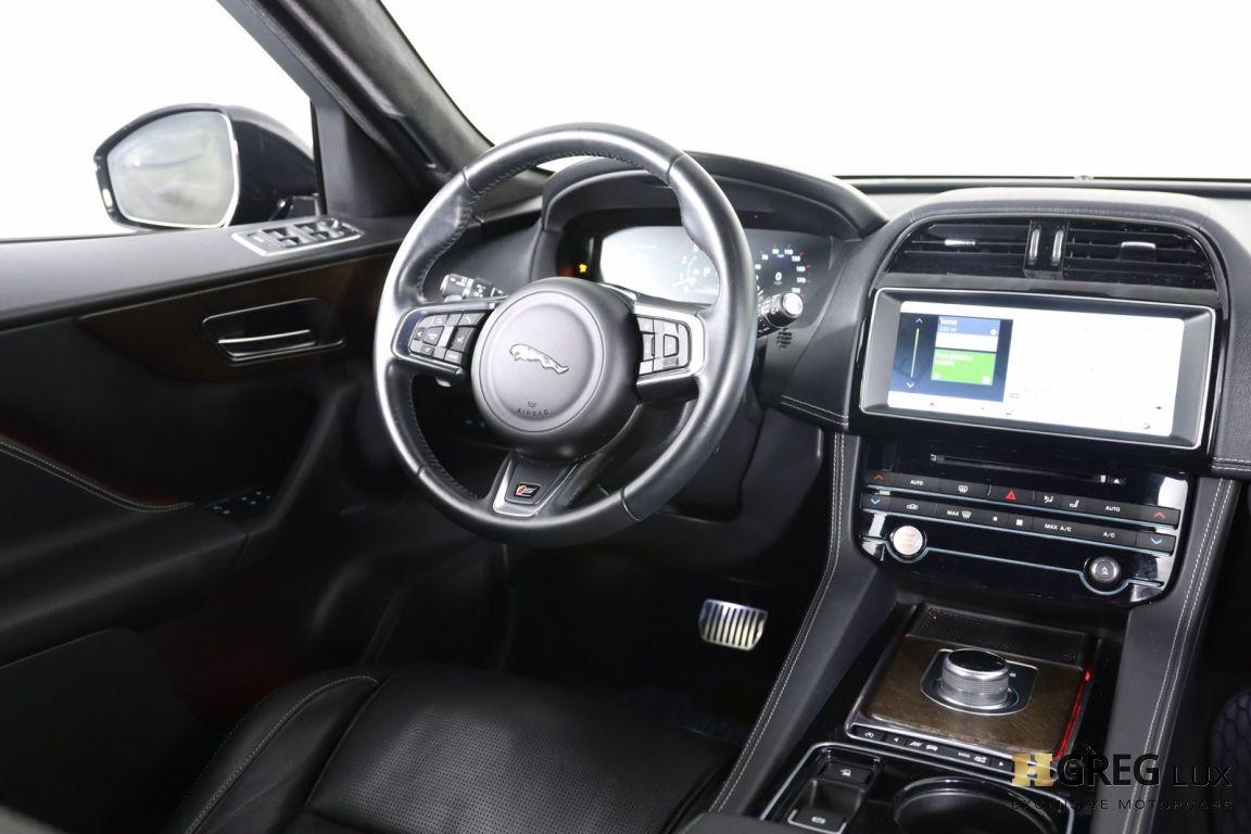 2017 Jaguar F PACE S #56