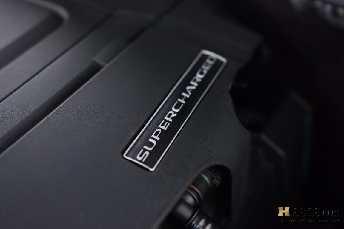 2017 Jaguar F PACE S #70