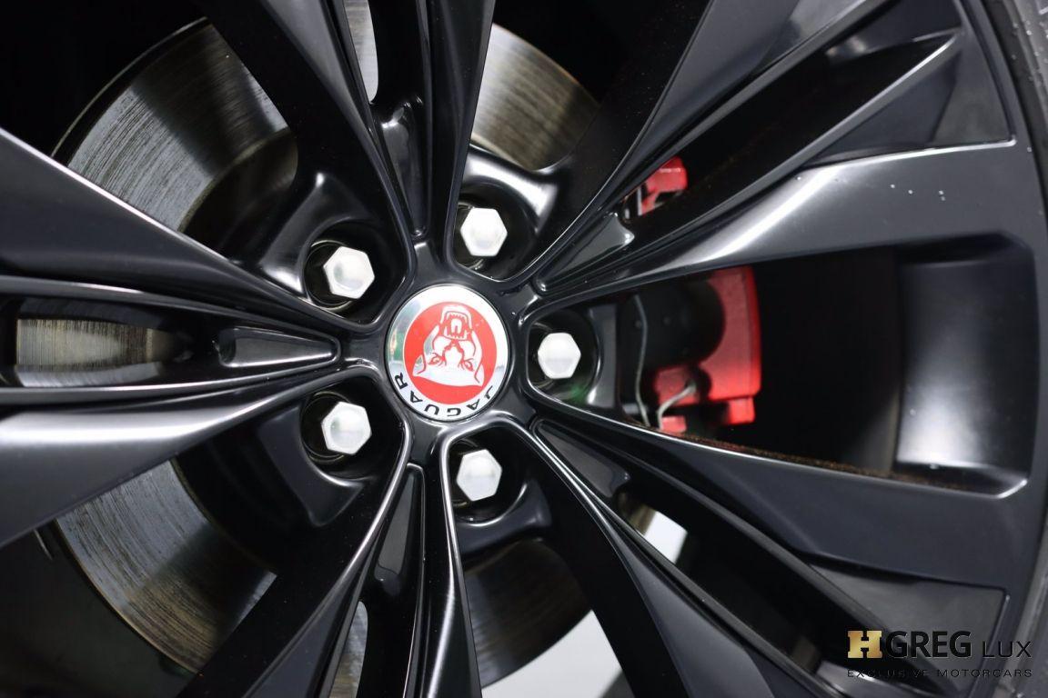 2017 Jaguar F PACE S #33