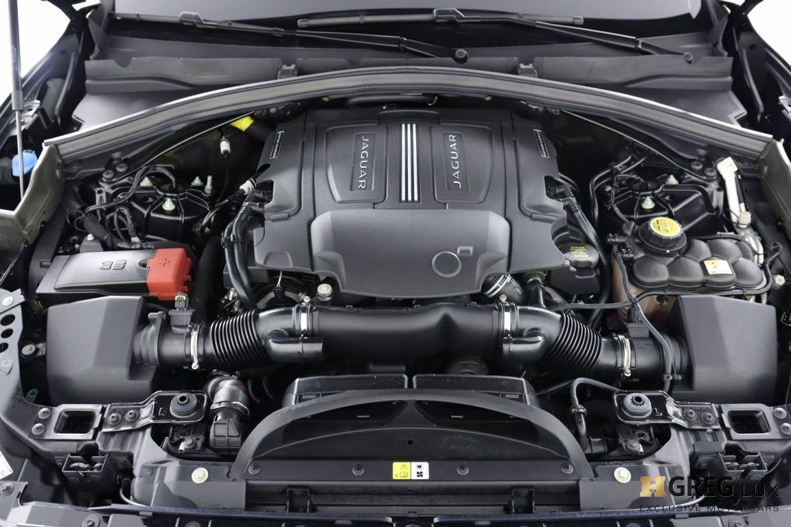 2017 Jaguar F PACE S #69