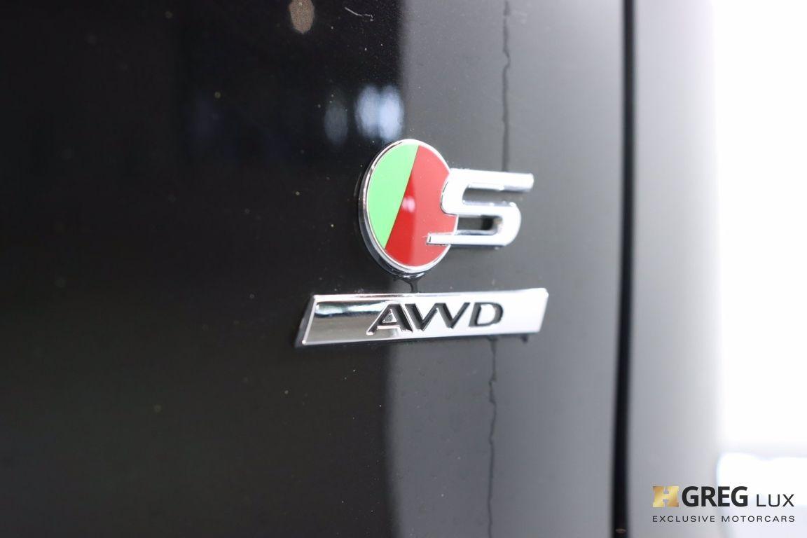 2017 Jaguar F PACE S #24