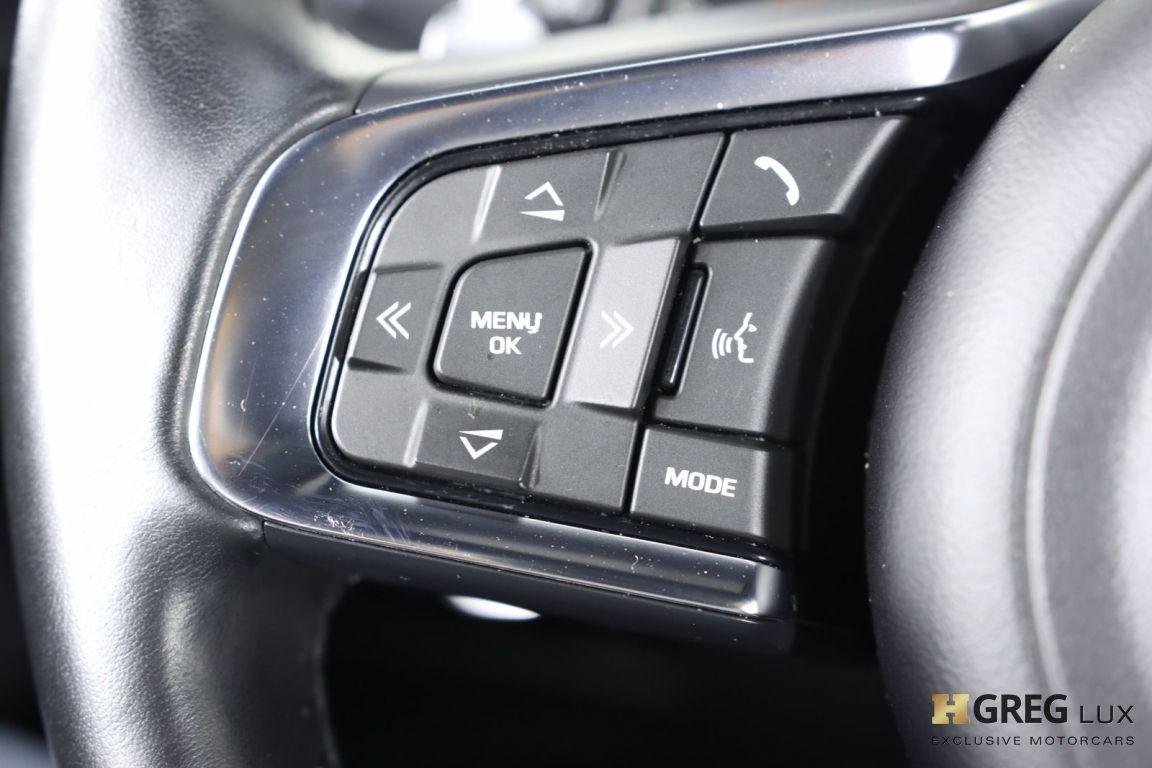 2017 Jaguar F PACE S #58