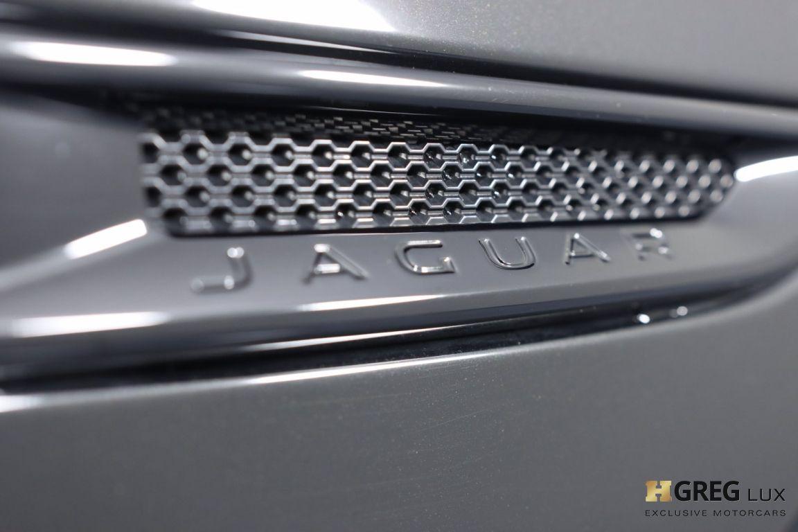 2017 Jaguar F PACE S #18
