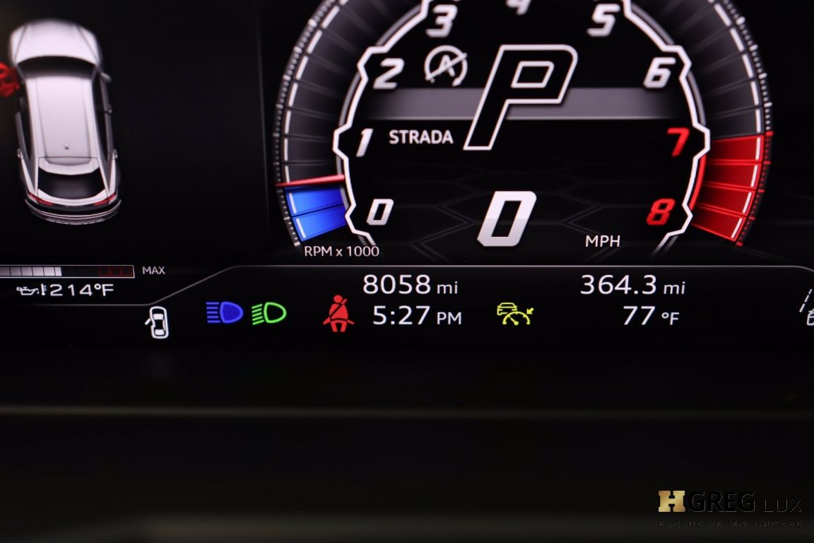 2020 Lamborghini Urus  #65