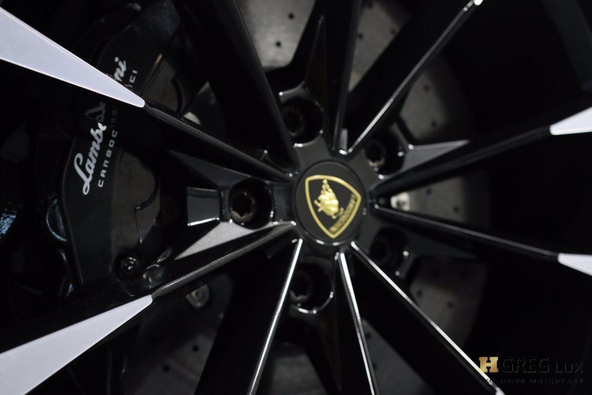 2020 Lamborghini Urus  #13