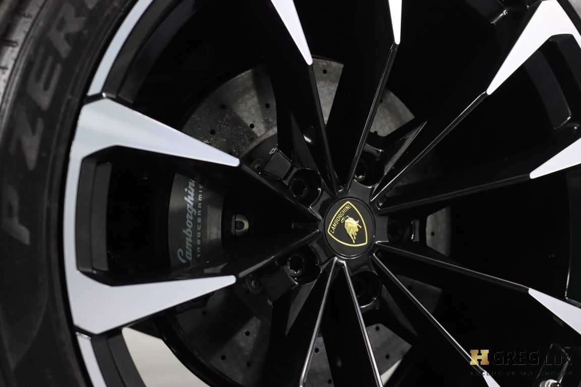 2020 Lamborghini Urus  #28