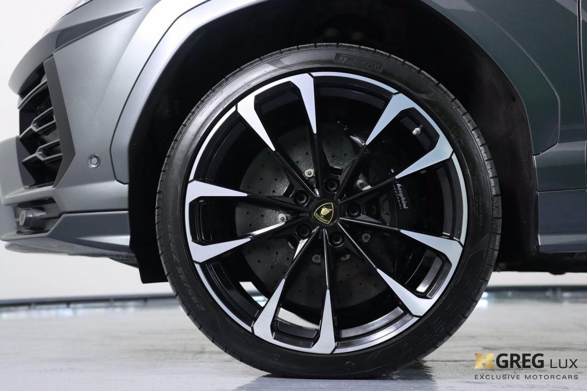 2020 Lamborghini Urus  #24