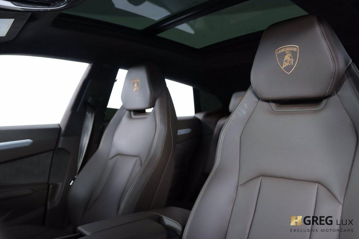 2020 Lamborghini Urus  #2