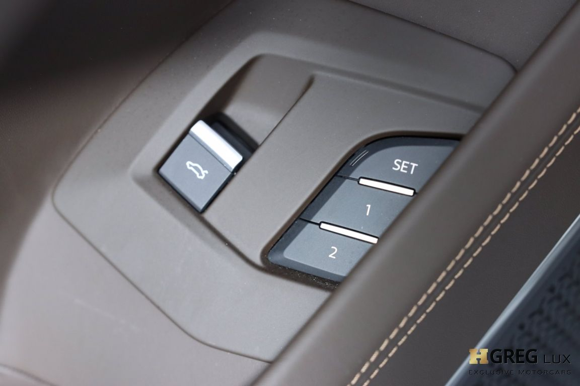 2020 Lamborghini Urus  #43
