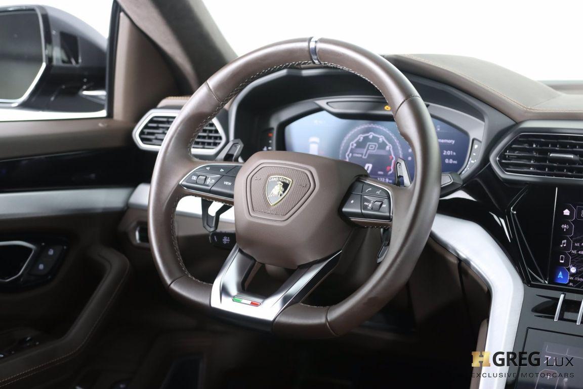 2020 Lamborghini Urus  #58