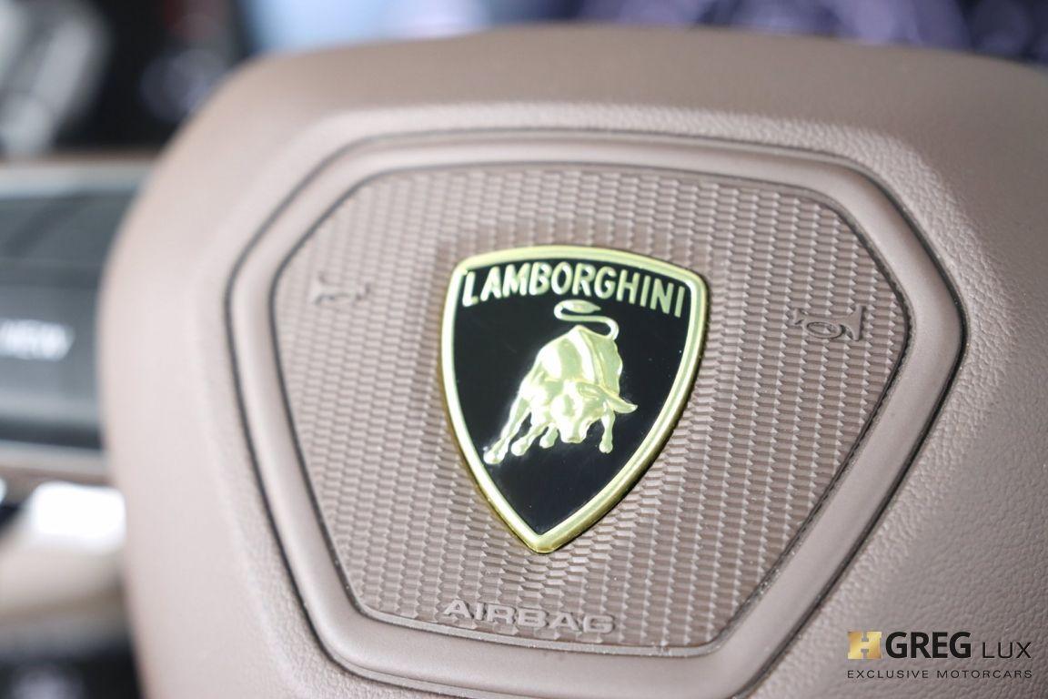 2020 Lamborghini Urus  #62