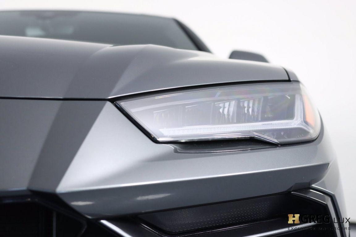 2020 Lamborghini Urus  #5