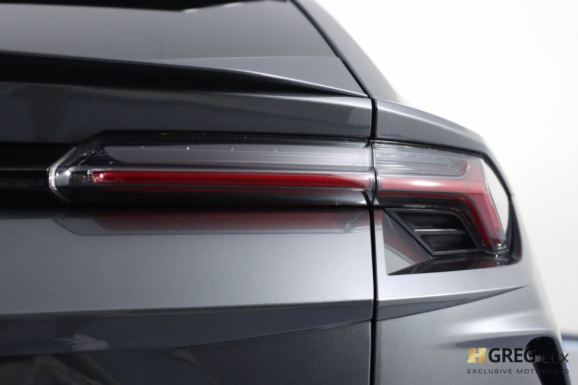 2020 Lamborghini Urus  #19