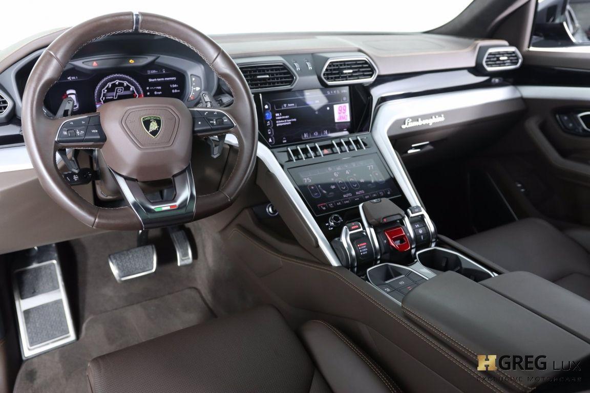 2020 Lamborghini Urus  #1