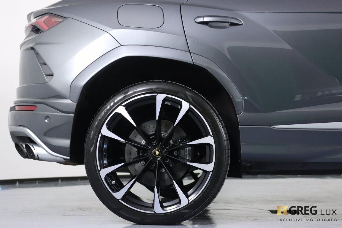 2020 Lamborghini Urus  #14
