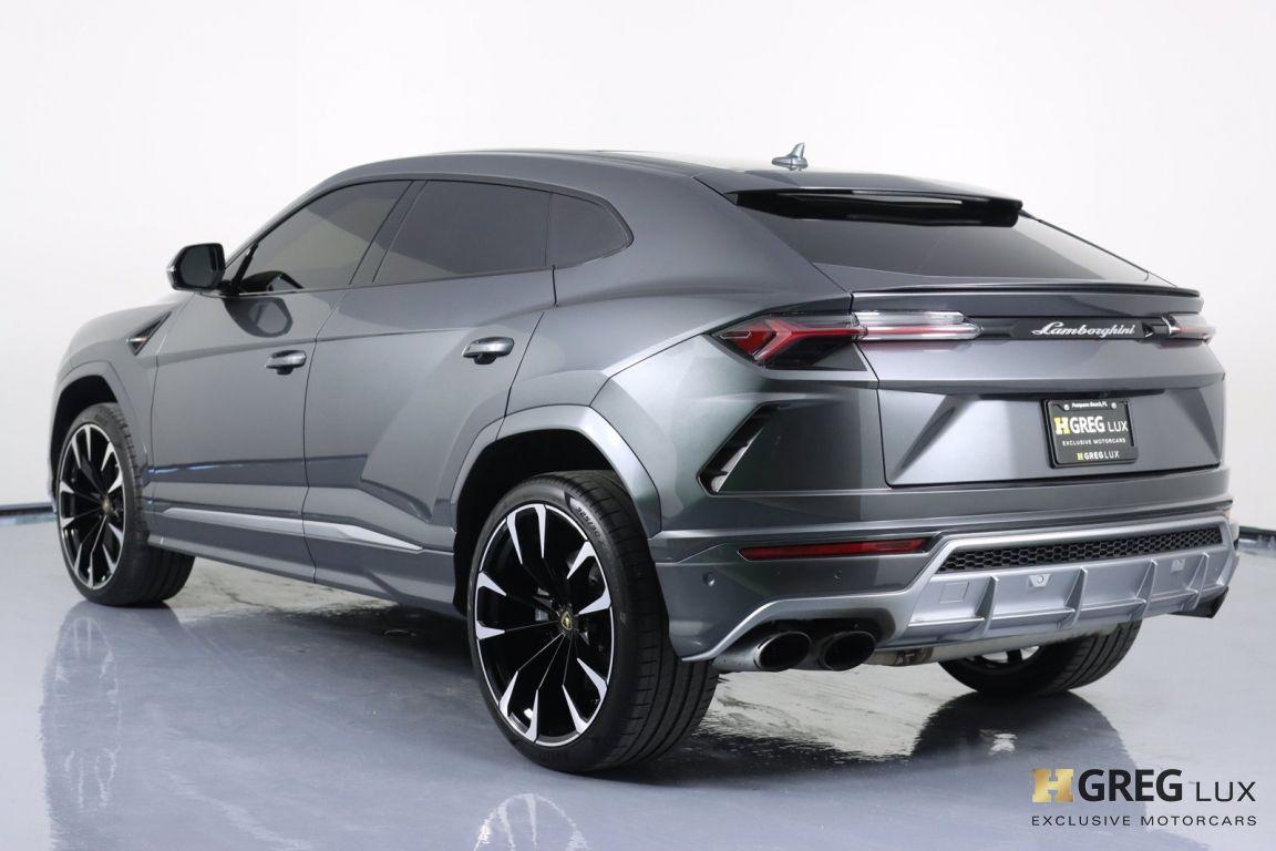 2020 Lamborghini Urus  #21