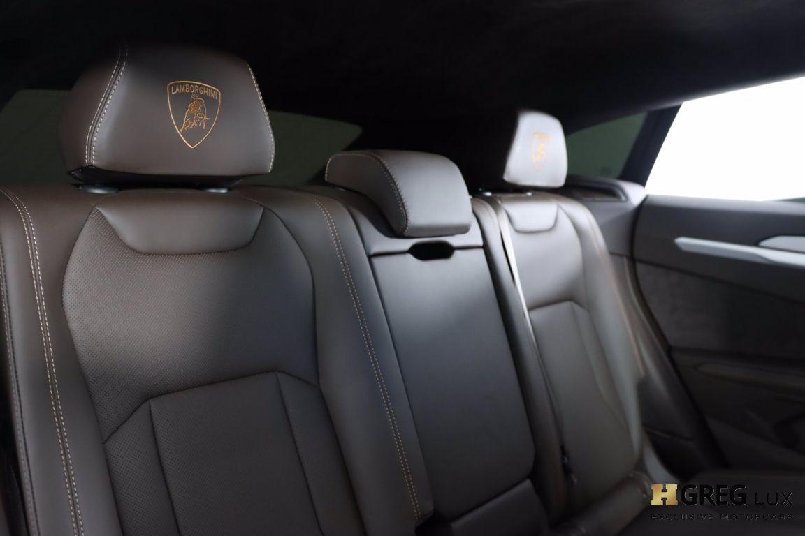 2020 Lamborghini Urus  #40
