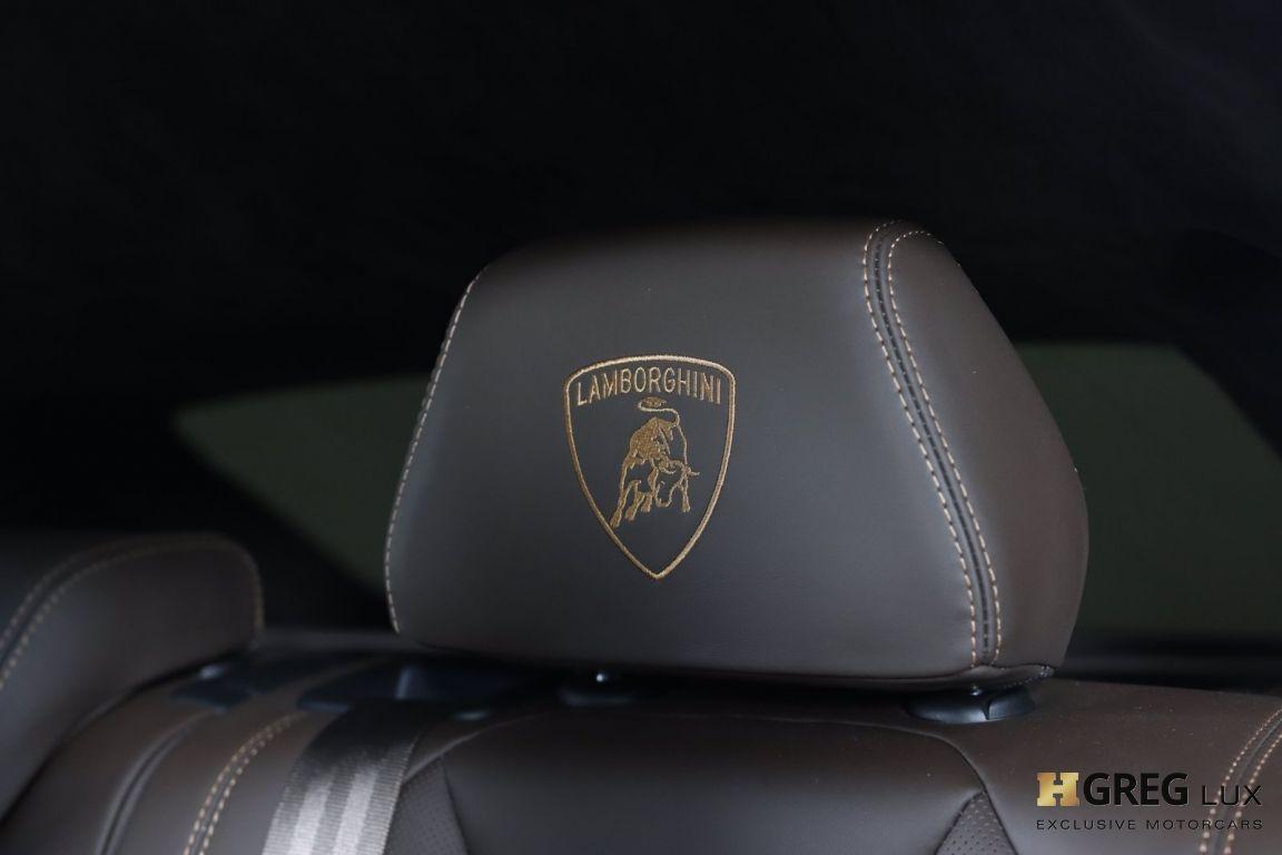 2020 Lamborghini Urus  #38