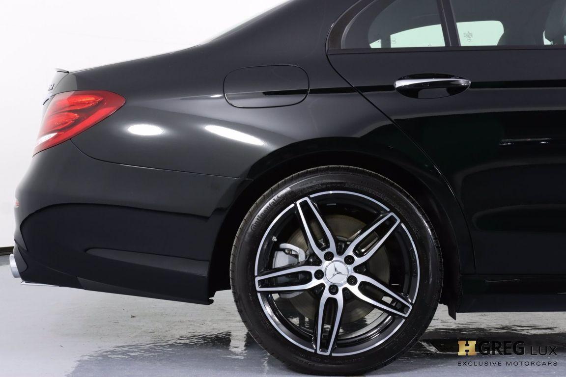 2020 Mercedes Benz E Class AMG E 53 #17