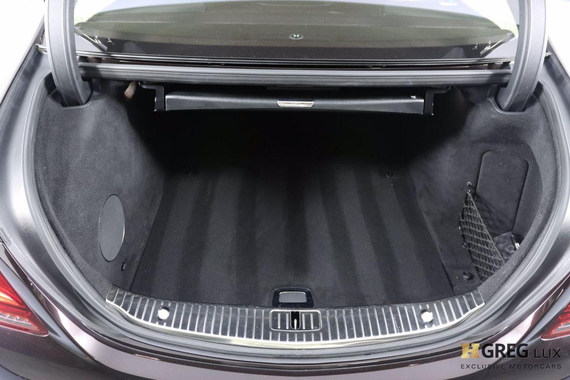 2019 Mercedes Benz S Class Maybach S 560 #78