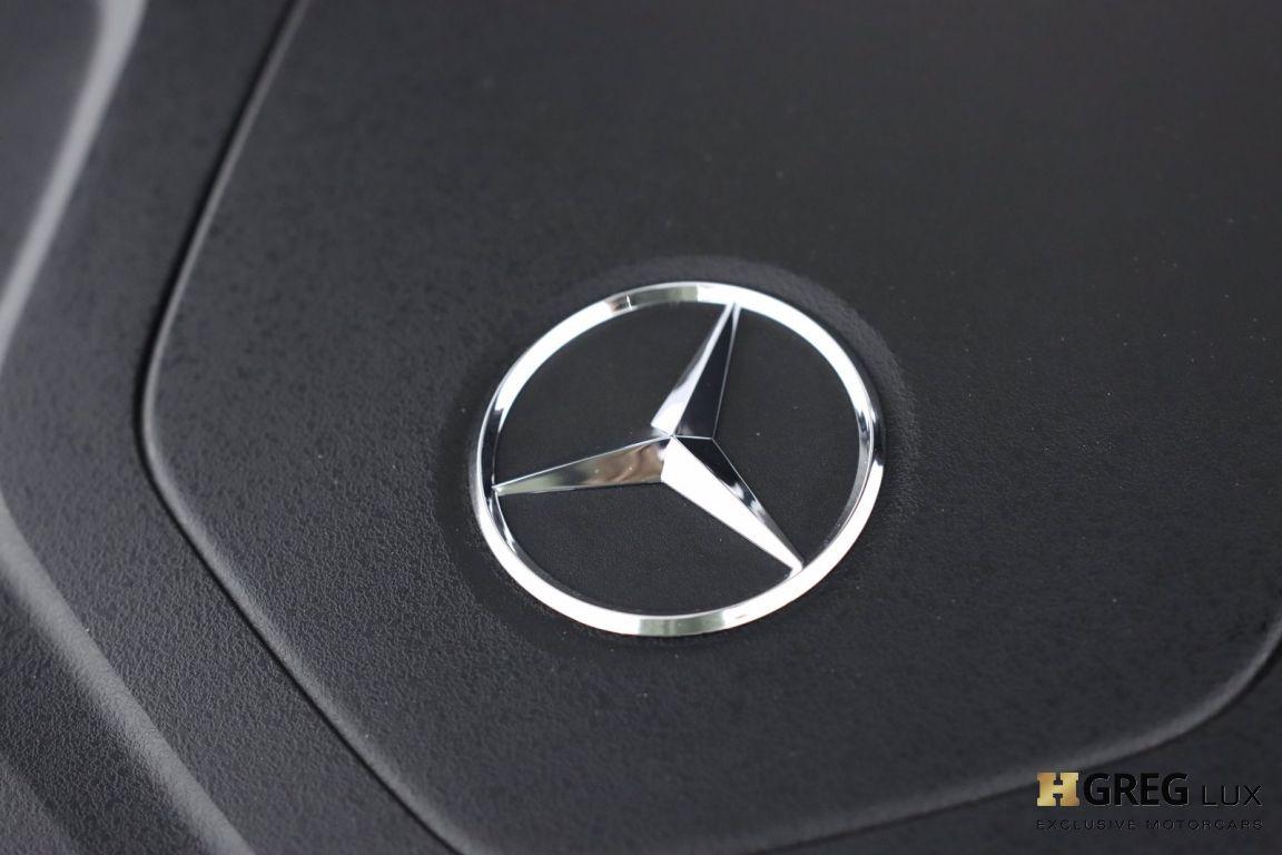 2019 Mercedes Benz S Class Maybach S 560 #80