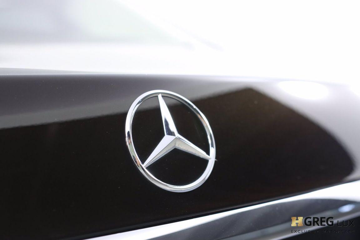 2019 Mercedes Benz S Class Maybach S 560 #25