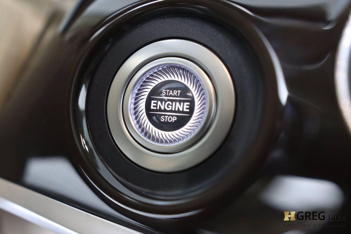2019 Mercedes Benz S Class Maybach S 560 #60