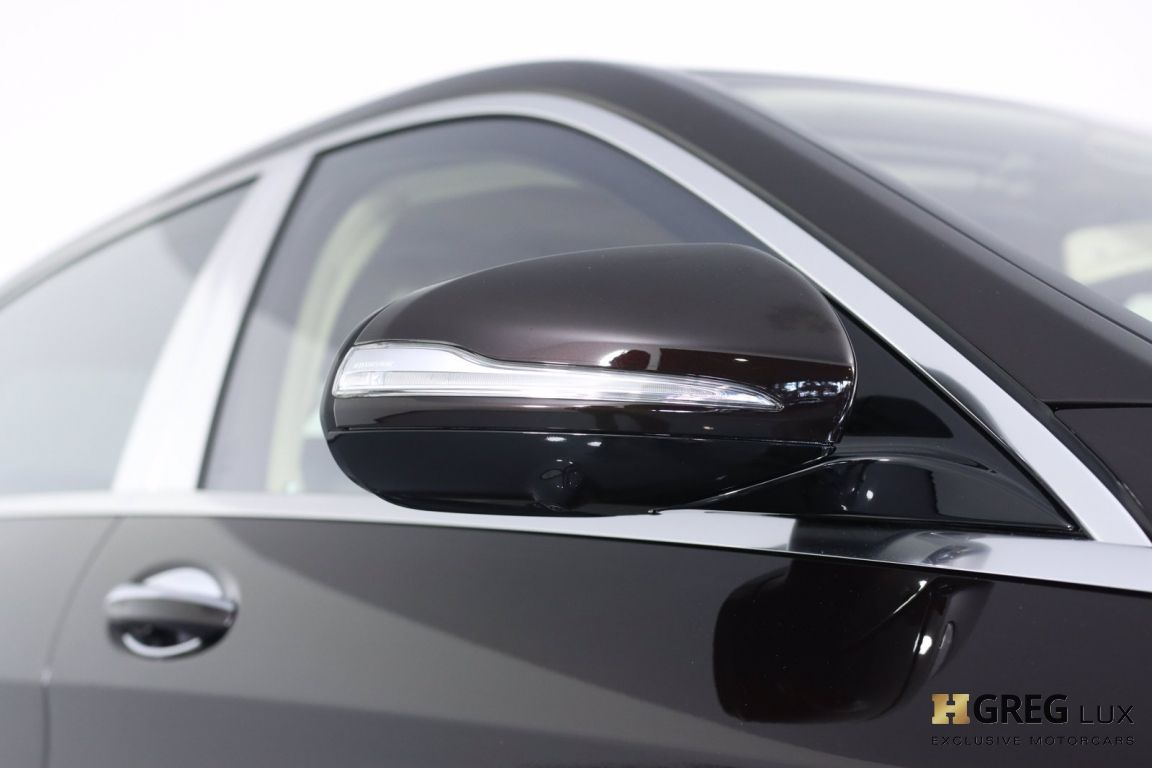 2019 Mercedes Benz S Class Maybach S 560 #10