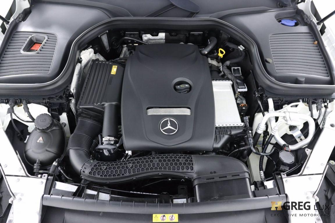 2018 Mercedes Benz GLC GLC 300 #59