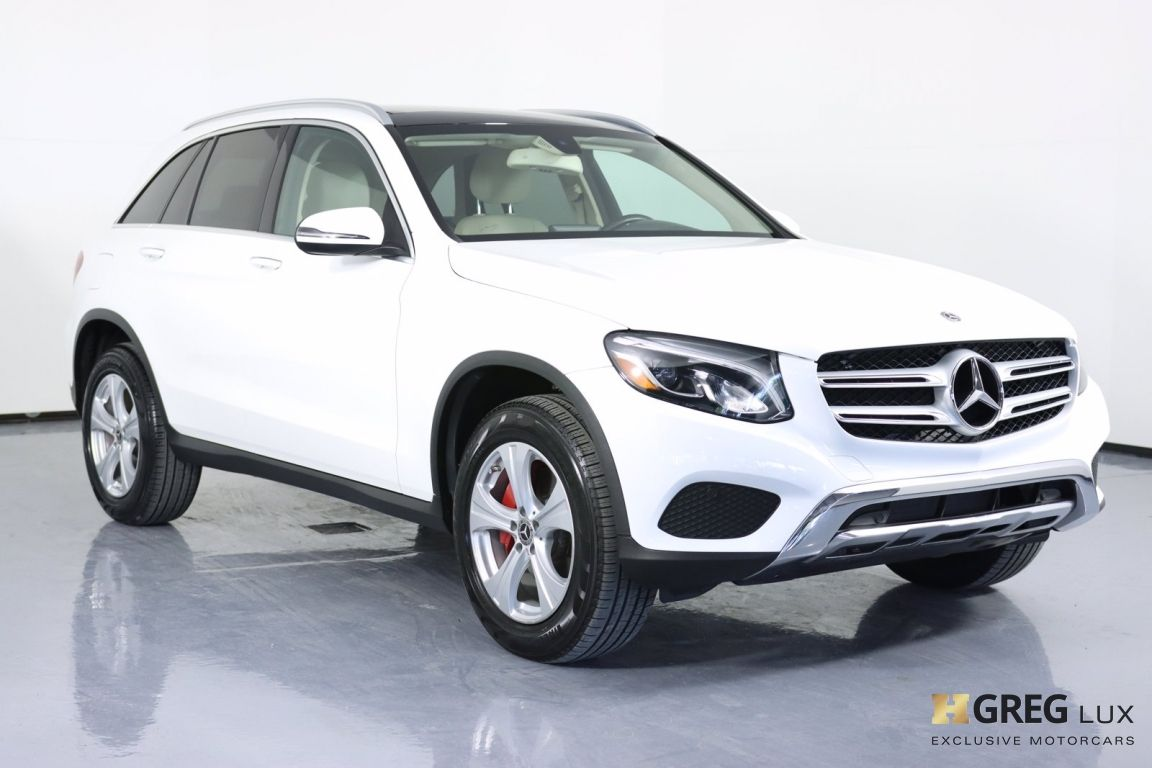 2018 Mercedes Benz GLC GLC 300 #10